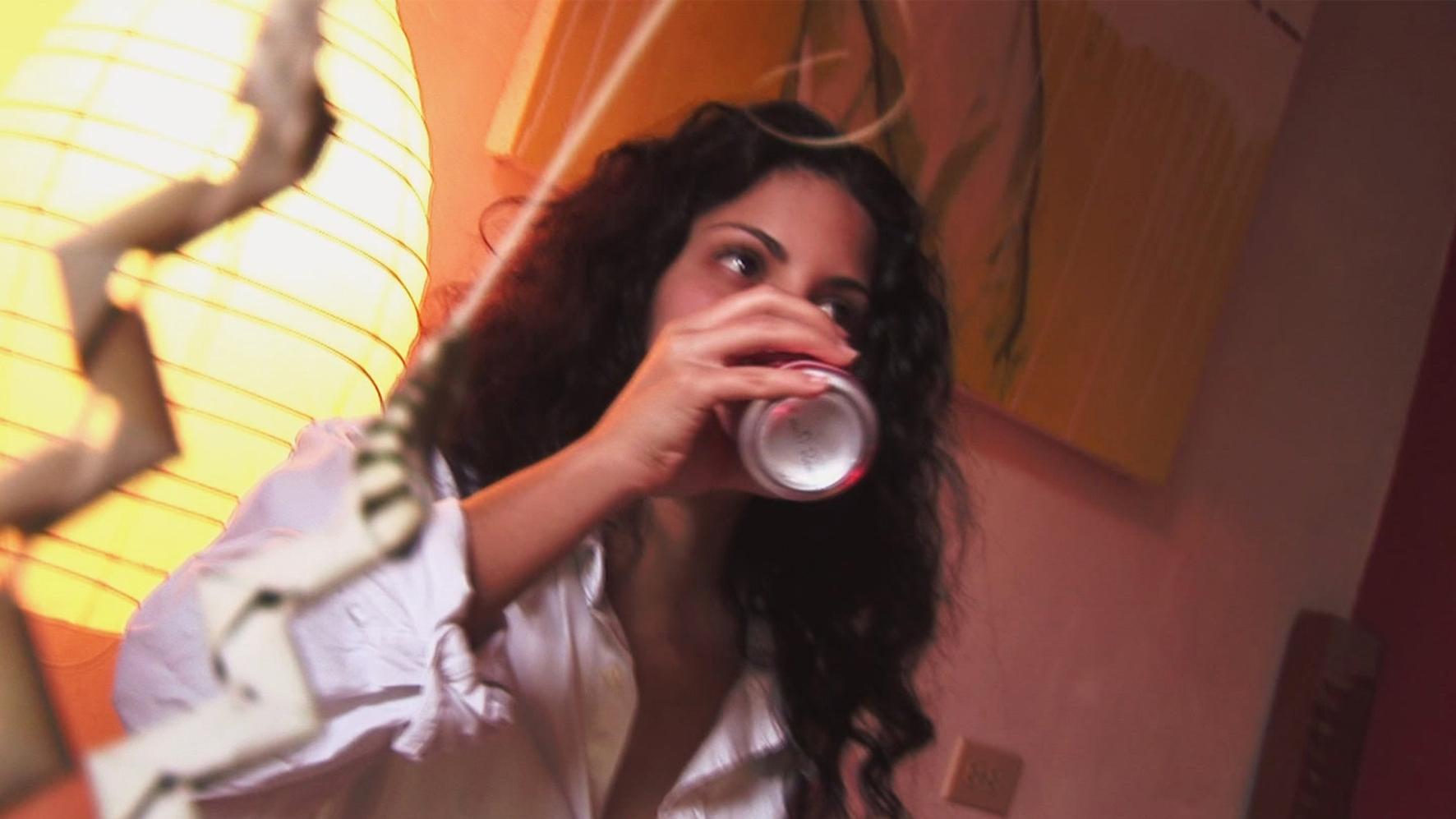 7.-Merienda-2009-Video-Performance-Naivy-Perez