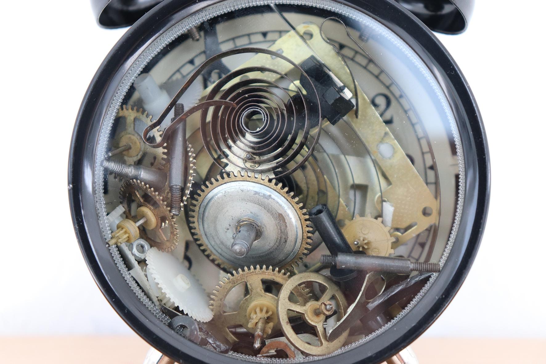 3. 00.00.00, 2012 - Object (Naivy Perez)