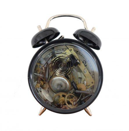 1. 00.00.00, 2012 - Object (Naivy Perez)