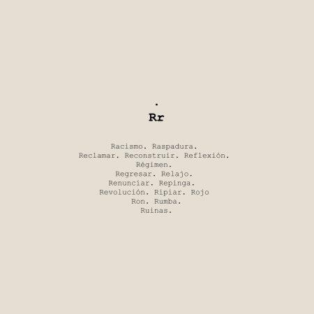 21Rr. Speech, 2007 - Performance, Book (Naivy Perez)