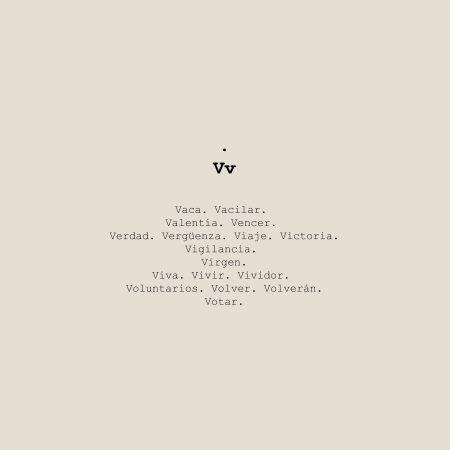 25Vv. Speech, 2007 - Performance, Book (Naivy Perez)