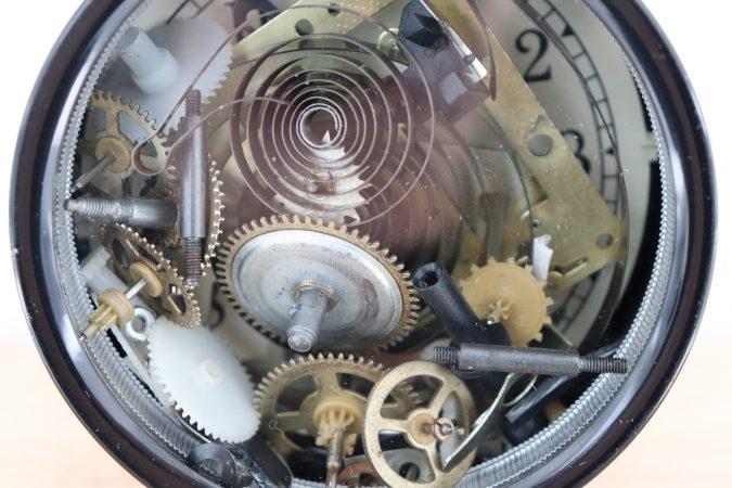4. 00.00.00, 2012 - Object (Naivy Perez)