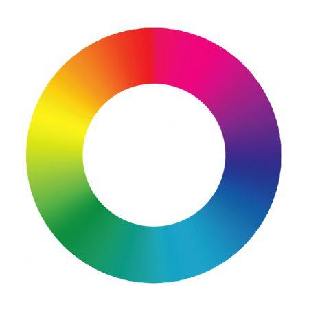 Colors of Happiness, 2020 - Net Art, Game Art, Interactive Art, Process Art (Naivy Perez)