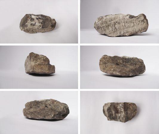 It, 2013 - Present - Object, Process Art (Naivy Perez)