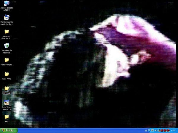 José R. Rivero (07.02.10) - Fotografía - 20.32 x 27.09 cm
